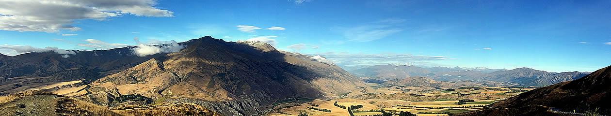 Блог про путешествия по Новой Зеландии