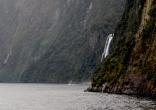 """если моя память мне не изменяет, то с этого водопада прыгал Росомаха Хью Джексон :) Часть """"канадских"""" съемок велась в пригородах Квинстауна :)"""
